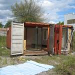 L'habitat mobile, hivers