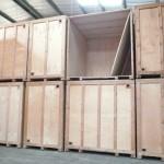 Garde meuble social et atelier de réparation