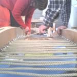 Collectif Mort de Rue/ RDV du toit le 29 avril à La Piscine, en vidéo